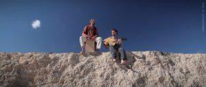 Joel Olive i Joan Miro